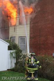 Trappe Fire Company No 1 Montgomery County Pennsylvania